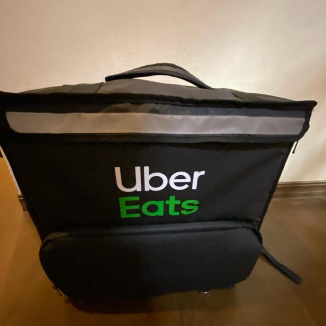 ウバッグ⭐即日発送可 メンズのバッグ(バッグパック/リュック)の商品写真
