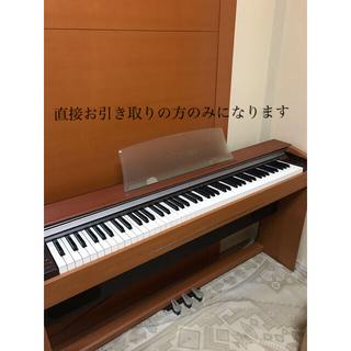 CASIO - 使用回数10回程 カシオ  Privia  PX-800  購入時89800円