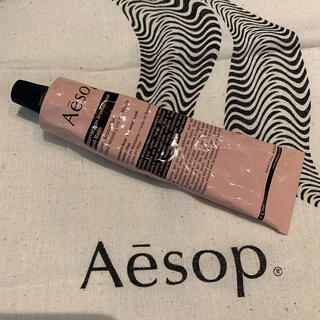 Aesop - イソップ ハンドクリーム レスクション