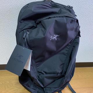 ARC'TERYX - アークテリクス マンティス 32 ブラック バックパック