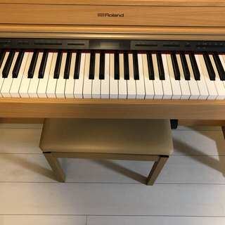 Roland - 電子ピアノ デジタルピアノ Roland ローランド HP603