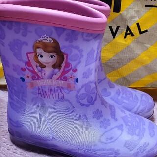 ディズニー(Disney)の長靴 ディズニー(長靴/レインシューズ)