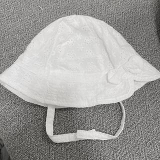 ザラ(ZARA)のzara キッズ 帽子(帽子)
