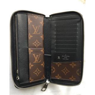 LOUIS VUITTON - 美品 CA2115 LOUISVUITTON モノグラムマカサーヴェルティカル