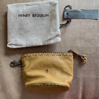 エンリーべグリン(HENRY BEGUELIN)のエンリーベグリン   ポーチ(ポーチ)