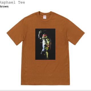 Supreme - supreme 21ss Raphael Tee ラファエル Tシャツ