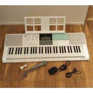 CASIO 電子ピアノ Lk-512 送料込み