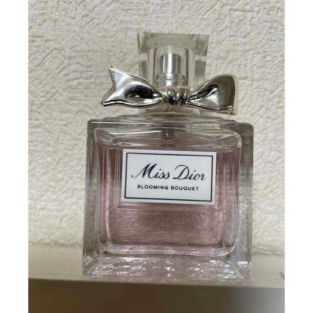 Dior(ディオール)のディオール★ブルーミンクブーケ香水9割残 50ml コスメ/美容の香水(香水(女性用))の商品写真