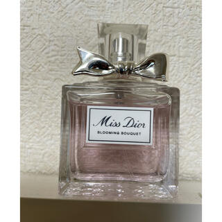Dior - ディオール★ブルーミンクブーケ香水9割残 50ml