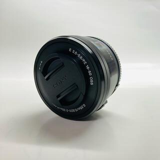 SONY - SELP1650(SONY Eマウント)