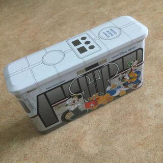 Disney - ディズニーリゾート  クルーザー缶