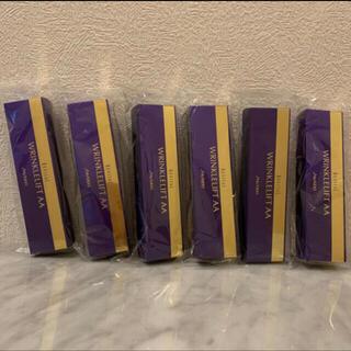 リバイタル(REVITAL)のリンクルリフトAA レチノール 美容液 リバイタル 資生堂 目元 しわ 6個(美容液)