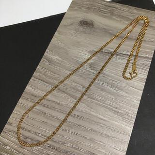 K18金 国産 造幣局検定 2面喜平ネックレス 10グラム50cm 新品