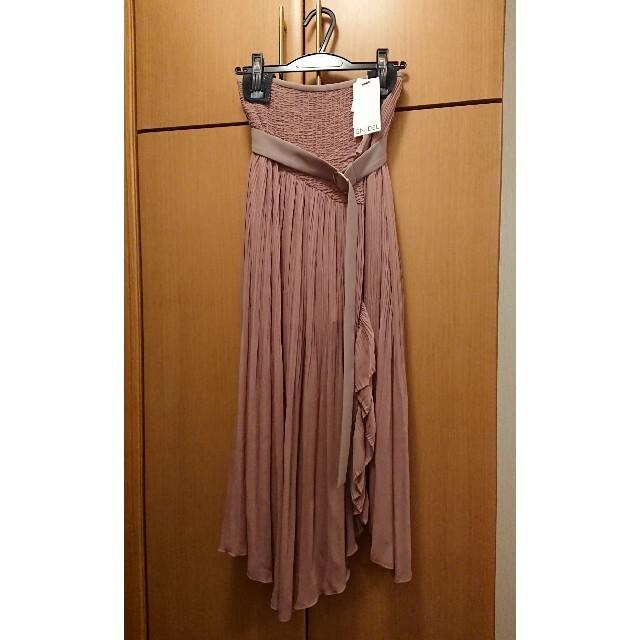 snidel(スナイデル)の完売品🍀新品🍀✨snidel✨プリーツスカショーパン レディースのスカート(その他)の商品写真