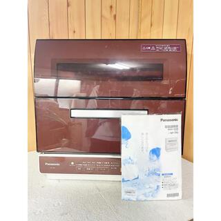 Panasonic - 良品 Panasonic パナソニック NP-TR9 食器洗い乾燥機