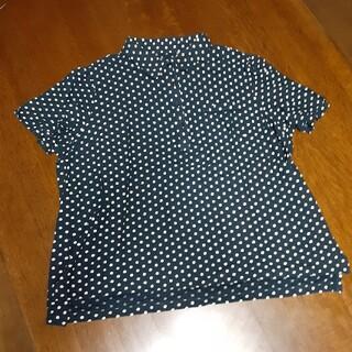 レリアン(leilian)のポロシャツ(Tシャツ(半袖/袖なし))