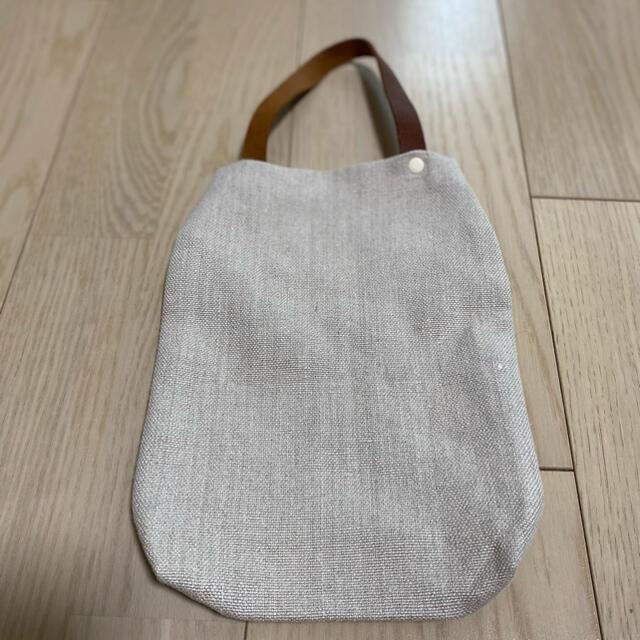 mina perhonen(ミナペルホネン)のミナペルホネン ロミユニ バッグ レディースのバッグ(ハンドバッグ)の商品写真