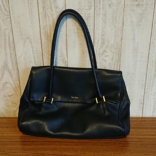 Paul Smith(ポールスミス)のポールスミス ニューハンティングトートバッグ ブラック レディースのバッグ(トートバッグ)の商品写真