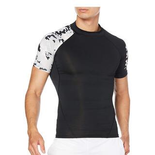 UNDER ARMOUR - アンダーアーマー アシメ Tシャツ 3XL
