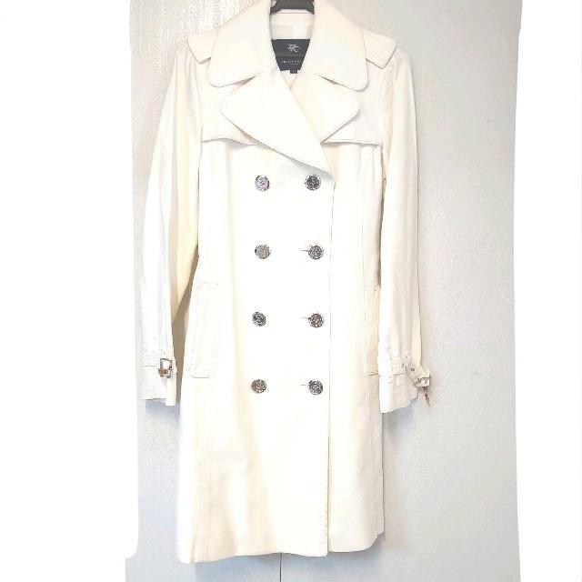 BURBERRY(バーバリー)のバーバリーBURBERRY LONDON トレンチコート スプリングコート レディースのジャケット/アウター(トレンチコート)の商品写真
