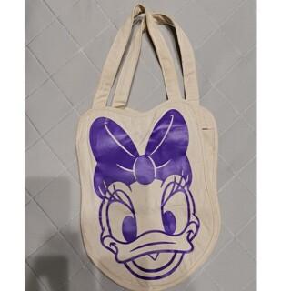 Disney - デイジー トートバッグ