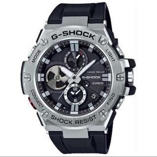 G-SHOCK - ほぼ未使用!CASIO GST-B100-1AJF Gショック!