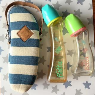 ベッタ(VETTA)のドクターベッタ☆哺乳瓶&哺乳瓶ケース(哺乳ビン)