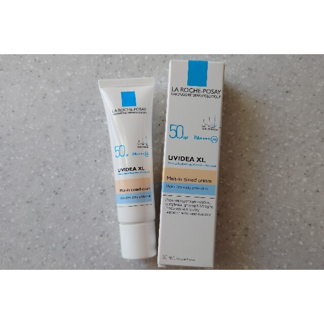 LA ROCHE-POSAY(ラロッシュポゼ)のラ ロッシュポゼ XLティントSPF50PA++++(日焼け止め乳液) コスメ/美容のベースメイク/化粧品(化粧下地)の商品写真