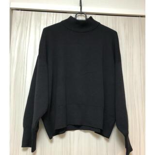 H&M - ☆美品☆ 人気ブランド!H&M 長袖 ニット・セーター・カットソー