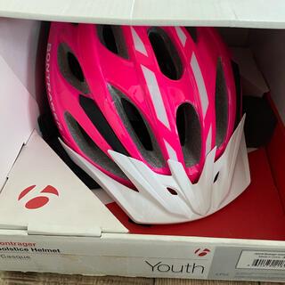 オージーケー(OGK)の子ども用 ヘルメット 自転車 トレック(自転車)