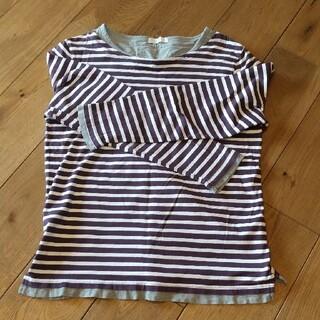 ベルメゾン(ベルメゾン)のカットソー(Tシャツ/カットソー(七分/長袖))