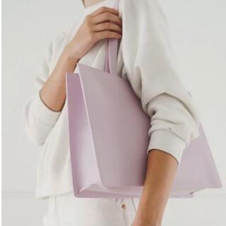 Ron Herman - 【海外限定・新品タグ付き】baggu バグゥ トートバッグ レザー