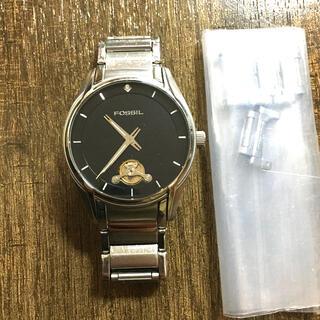 FOSSIL - FOSSIL quartz × AUTOMATIC 腕時計