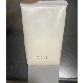 RMK - RMK クリーミィ ポリッシュト ベース N