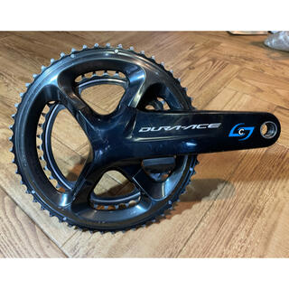 SHIMANO - 9100デュラエース stagesパワーメーター付き。