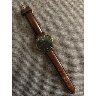 ダニエルウェリントン(Daniel Wellington)のダニエルウェリントン 腕時計 36mm Daniel Wellington(腕時計)