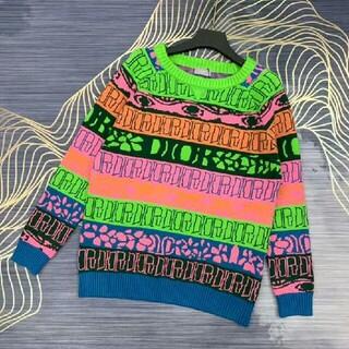 Dior - ディオールの新しい長袖セーター