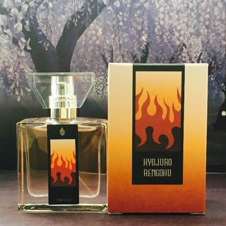 鬼滅の刃 煉獄杏寿郎の香水(フレグランス) プリマニアックス
