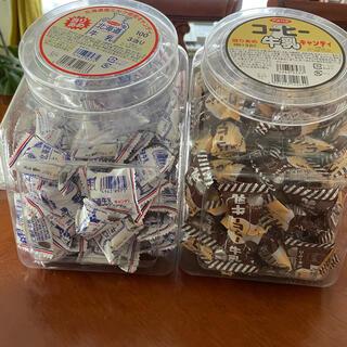 北海道コーヒー牛乳キャンディ100個ミクス(菓子/デザート)
