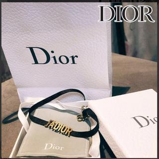 クリスチャンディオール(Christian Dior)のDIOR ディオール チョーカー ネックレス(ネックレス)