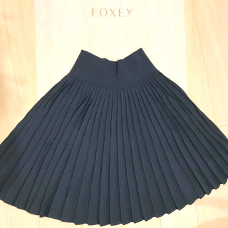 FOXEY - FOXEY NY collection 2020 Knit skirt 38