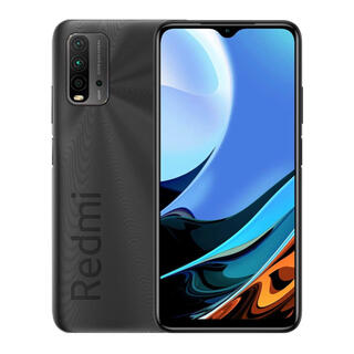 ANDROID - Xiaomi Redmi 9T 4+64GB