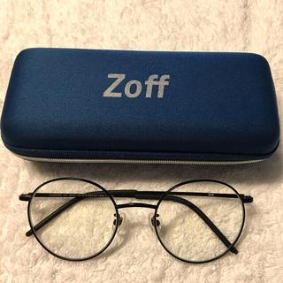 Zoff - Zoff  ブルーライトカットメガネ