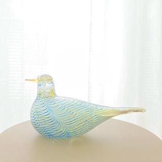 イッタラ(iittala)のCloud Tern 2007年 アニュアル バード Oiva Toikka (置物)