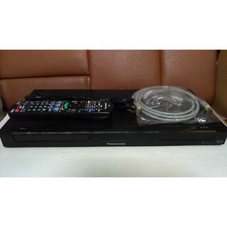 Panasonic - ◆DMR-BWT560 W録画 500G 外付HDD ブルーレイレコーダー 4K