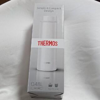 THERMOS - サーモス 真空断熱ケータイマグ ボトル 0.48L