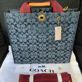 COACH - コーチ フィールド トートバッグ 正規品