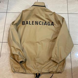 バレンシアガ(Balenciaga)の【最安値】BALENCIAGA バレンシアガ ナイロンジャケット(ナイロンジャケット)
