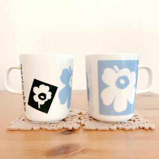 marimekko - Marimekko Co-created マグカップ  1個