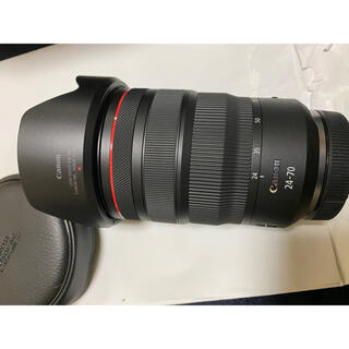 Canon - CANON RF24-70mm F2.8 L IS USM 美品